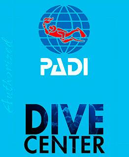 BlueBottomDiving Authorized PADI 5 Star Dive Center Tenerife